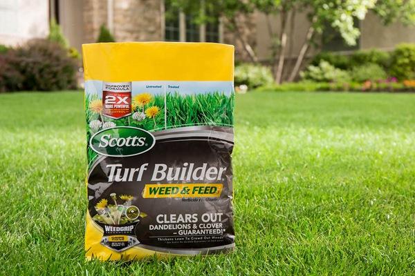 草坪四季养护需要注意的一些细节!